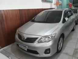 Toyota Corolla xei automatico 2.0 - 2013