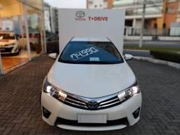 TOYOTA COROLLA 2014/2015 2.0 ALTIS 16V FLEX 4P AUTOMÁTICO
