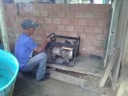 Motor de energia