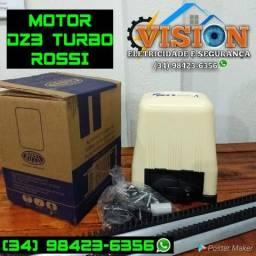 Portão Eletrônico Rossi DZ3 984236356