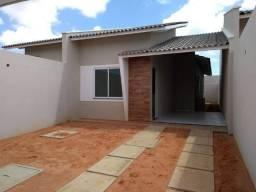 Casa solta para locação com 2 dormitórios no Eusébio