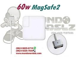 Fonte Carregador para Apple Macbook Pro Magsafe2 60w em São Luís MA
