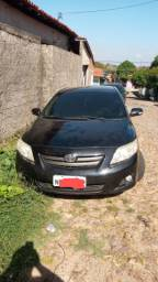 Corolla xei 2009.2010.automatico