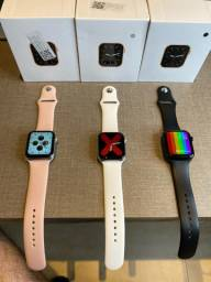 Smartwatch IWO W26 Tela Infinita