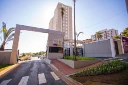 Apartamento para alugar com 2 dormitórios em Mansões santo antônio, Campinas cod:AP025761