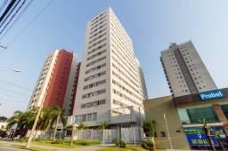 Apartamento à venda com 2 dormitórios em Capão raso, Curitiba cod:LE202096