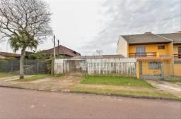 Terreno à venda em Parolin, Curitiba cod:924643