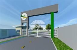Casa de condomínio à venda com 2 dormitórios em Cará-cará, Ponta grossa cod:57103