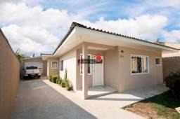 8287 | Casa à venda com 3 quartos em Trianon, Guarapuava