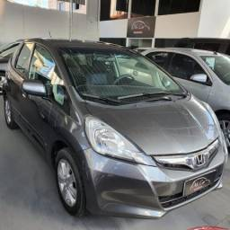 Honda Fit 1.5 Lx 16v Flex 4p Manual 2013