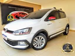 Volkswagen Fox  1.6 16v MSI Pepper (Flex) FLEX MANUAL