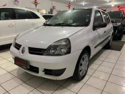 Renault Clio Hatch Hi-Flex 1.0 16V 5p