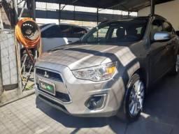 Mitsubishi asx 2016 2.0 4x4 awd 16v gasolina 4p automÁtico