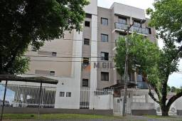 Apartamento com 01 dormitório, mobiliado, Cristo Rei - Curitiba