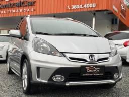 Honda Fit Twist 1.5 Flex 16V 5p Mec.