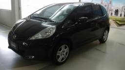 HONDA FIT DX 1.4 16V MT Preto 2013/2013