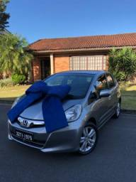 Fit 2013 1.5 EX Automatico