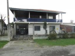 Casa para alugar com 3 dormitórios em Roseira, Sao jose dos pinhais cod:00143.007