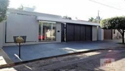Vende-se maravilhosa casa laje com 03 dormitórios sendo 02 suítes, 255,89 m² área construí
