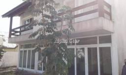 Título do anúncio: Casa com 4 dormitórios à venda, 450 m² por R$ 2.200.000,00 - Alphaville 2 - Barueri/SP