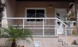 Casa de condomínio à venda com 3 dormitórios em Pechincha, Rio de janeiro cod:833568