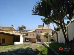 Casa com 5 dormitórios à venda, 482 m² por R$ 1.300.000,00 - Paysage Noble - Vargem Grande