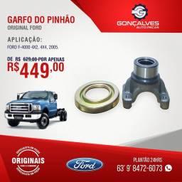 GARFO DO PINHÃO ORIGINAL FORD