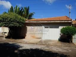 Casa à venda com 2 dormitórios em Jardim guanabara, Jaboticabal cod:V4916