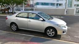 Corolla Xei Aut. 2010 Completo + Couro +Multimídia 9972.3159 - 2010