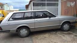 Belina ll gl - 1984