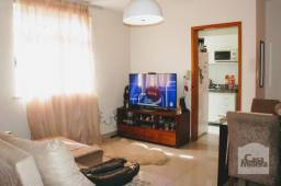 Apartamento à venda com 3 dormitórios em Santa efigênia, Belo horizonte cod:261686