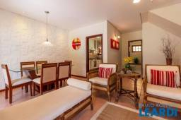 Casa de condomínio para alugar com 3 dormitórios cod:597566