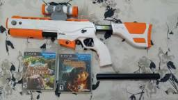 Cabelas Dangerous Hunts Big Game Hunter 2012 Top Shot Elite comprar usado  Brasília