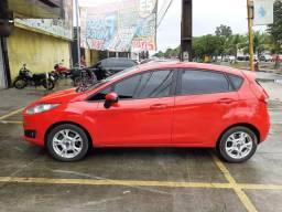 New Fiesta 1.6 Completo - 2013