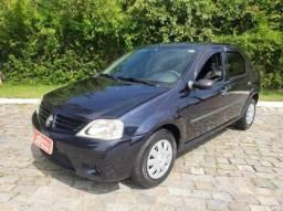 Renault LOGAN Expression Hi-Flex 1.6 8V - 2008