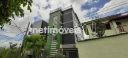 Apartamento à venda com 4 dormitórios em Floresta, Belo horizonte cod:41981
