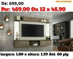 Promoção de Londrina - Painel de televisão até 55 Polegada