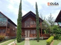Casa de condomínio com 4 dormitórios, 180 m² - Gravatá/PE
