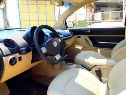 New beetle, carro conservado, com o preço muito bom - 2008