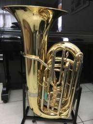 Tuba Profissional 5/4 Sib