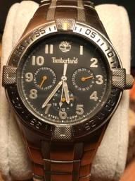 Relógio Timberland Aço