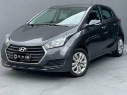 Hyundai HB20 CONF PLUS 1.6 AT - 2016