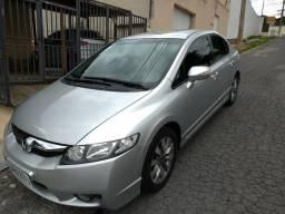 Civic LXL SE Automático 11/11 - 2011