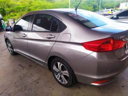 Honda City, 2º dono, 100% original, 23.000km - 2015