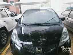Honda FIT EX - 2009