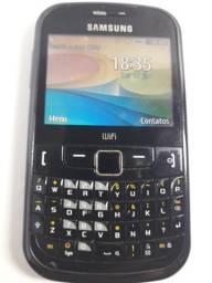 Celular samsung gt s3350