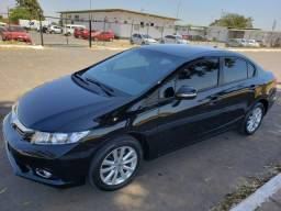 Honda civic LXR 2.0 FLEXONE - 2014