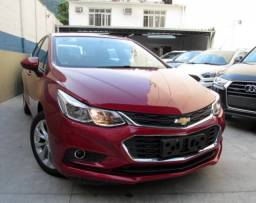 Chevrolet Cruze 1.4 Turbo Lt Sedan