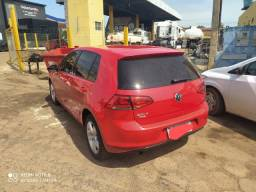 Vendo Golf 2017/2017 1.0 turbo comforline