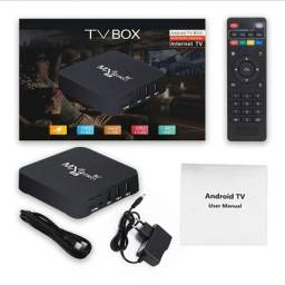 TV BOX Smartwatch 4K